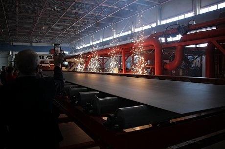 Картинки по запросу Цех подготовки металлических изделий для автомобильной промышленности