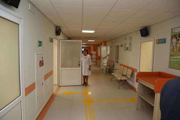 На проспекте Плевицкой построят новые здания детской областной больницы и 7-й поликлиники