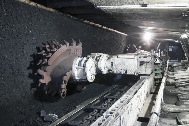 Создано устройство, позволяющее предсказывать взрывы в угольных шахтах