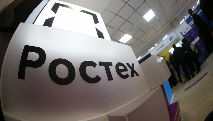 Ростех создал первый в России телефон с криптозащитой