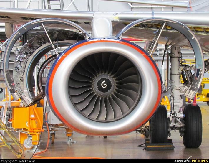 Двигатели SaM146 наработали в коммерческой эксплуатации свыше 450 тысяч летных часов