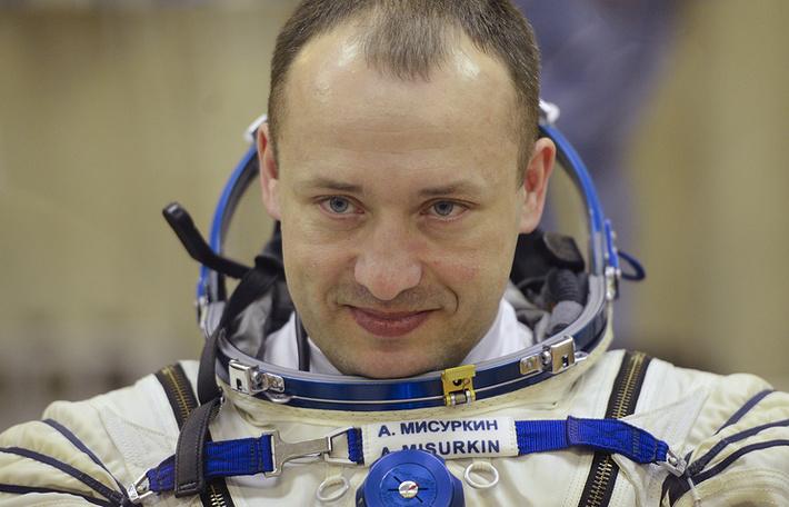 Александр Мисуркин