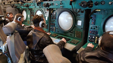 Комплекс радиолокационного дозора и наведения. Архивное фото