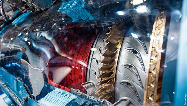 Технология изготовления лопаток нового поколения запущена в производство на УМПО