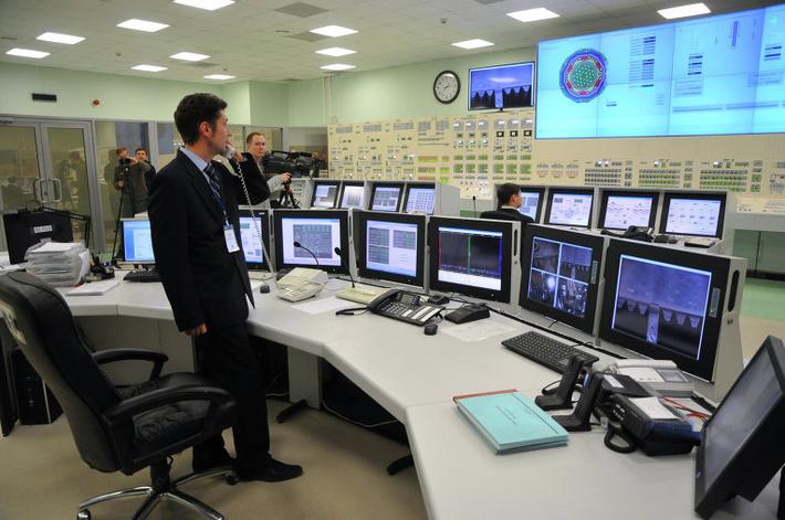© Фото: Управление информации и общественных связей Белоярской АЭС