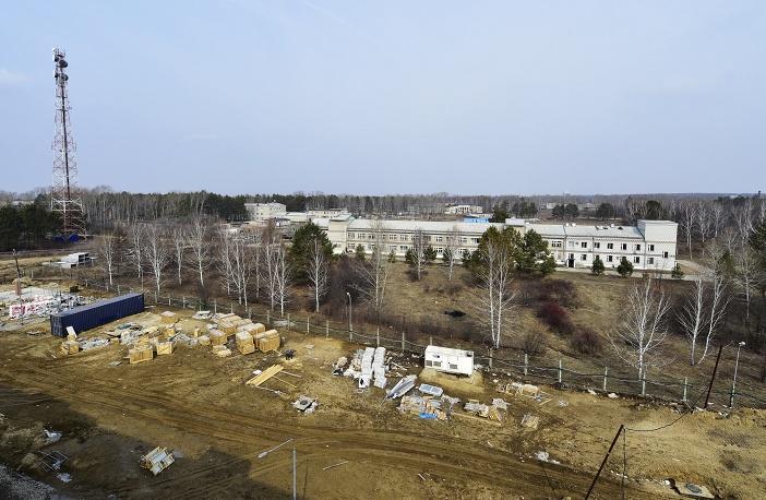К чему снится здание больницы