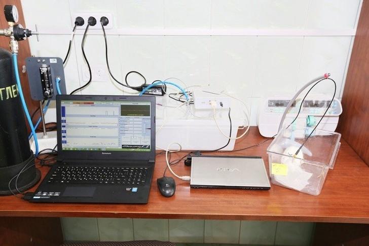 Лаборатория ФПИ