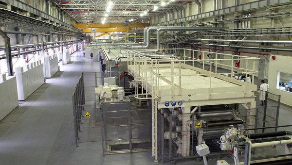 Завод полипропиленовой тары в Адыгее