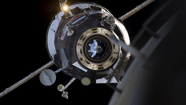 Россия создала новую систему стыковки кораблей к МКС