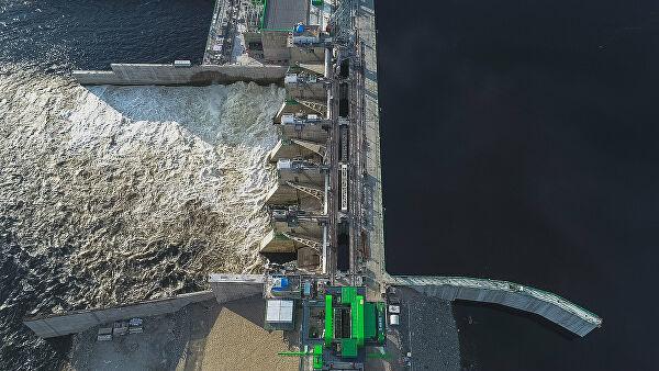 В Приамурье введена в эксплуатацию самая мощная в России ГЭС, построенная в постсоветский период