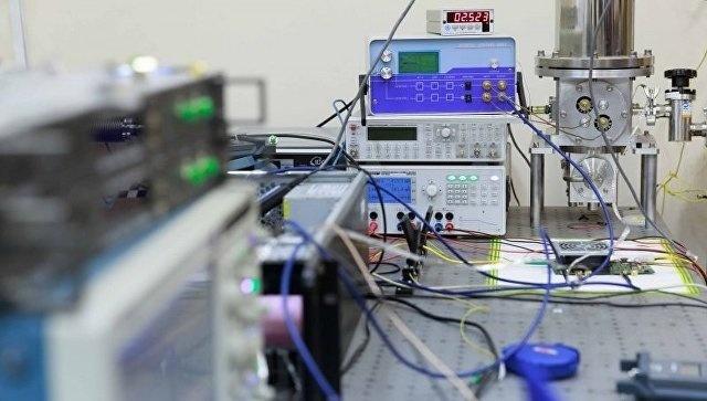 Система квантовой связи, созданная в университете ИТМО и КАИ