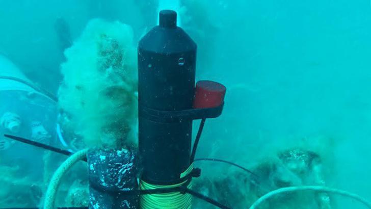 Российский подводный IoT