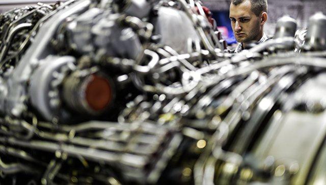 В Воронеже успешно испытали новейший кислородно-метановый двигатель