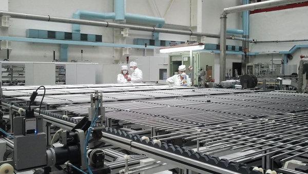 Процесс производства ядерного топлива для АЭС