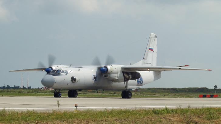 Впервые в истории России военно-транспортный самолёт приземлился на шоссе