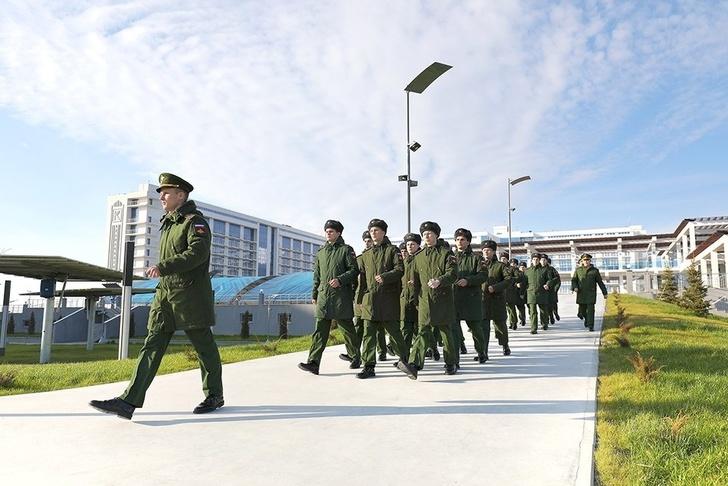 Военный инновационный технополис