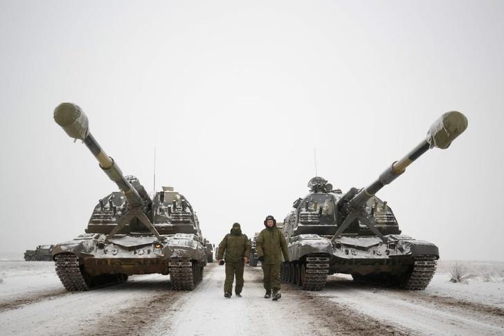 Фото: Кирилл Брага/ РИА Новости