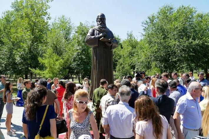 Фото: Пресс-служба губернатора Астраханской области