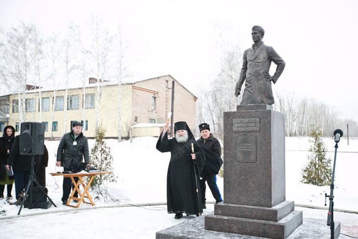 Фото: Пресс-служба губернатора и правительства Оренбургской области