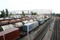 В мае 2012 года погрузка на сети РЖД составила 109,3 млн т