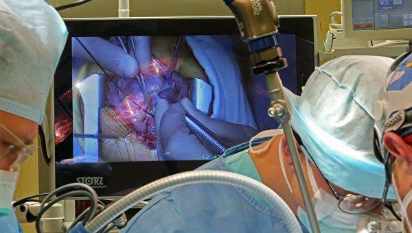 Шунтирование где сделать операцию