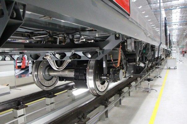Завод уральские локомотивы отзывы - 850