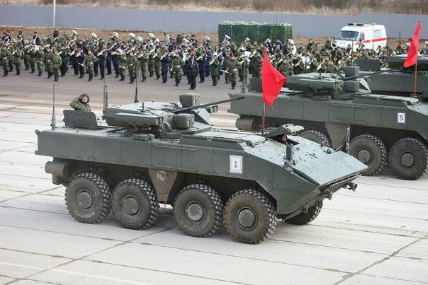 Россия увеличивает западную группу войск в ответ на действия НАТО, - Шойгу - Цензор.НЕТ 7578