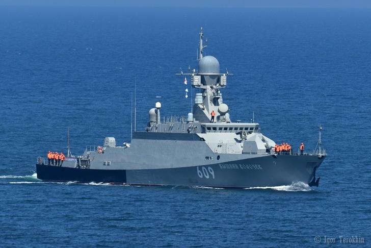 Project 21631: Buyan-M missile ship - Page 11 Yi5yYWRpa2FsLnJ1L2IwMC8xODA1Lzk5L2FlNjgxNDRhMzFlYS5qcGc_X19pZD0xMDc1MjU=