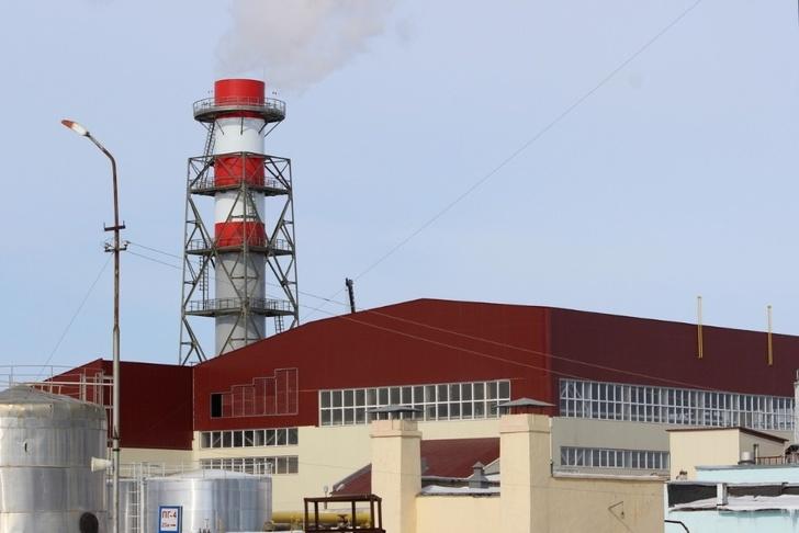 РусГидро ввело в Якутске водогрейную котельную мощностью 300 Гкал/ч