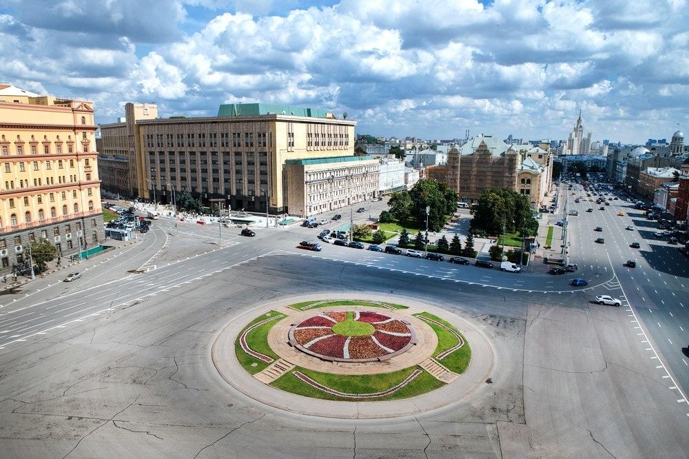 Лубянская площадь, Москва - Tripadvisor