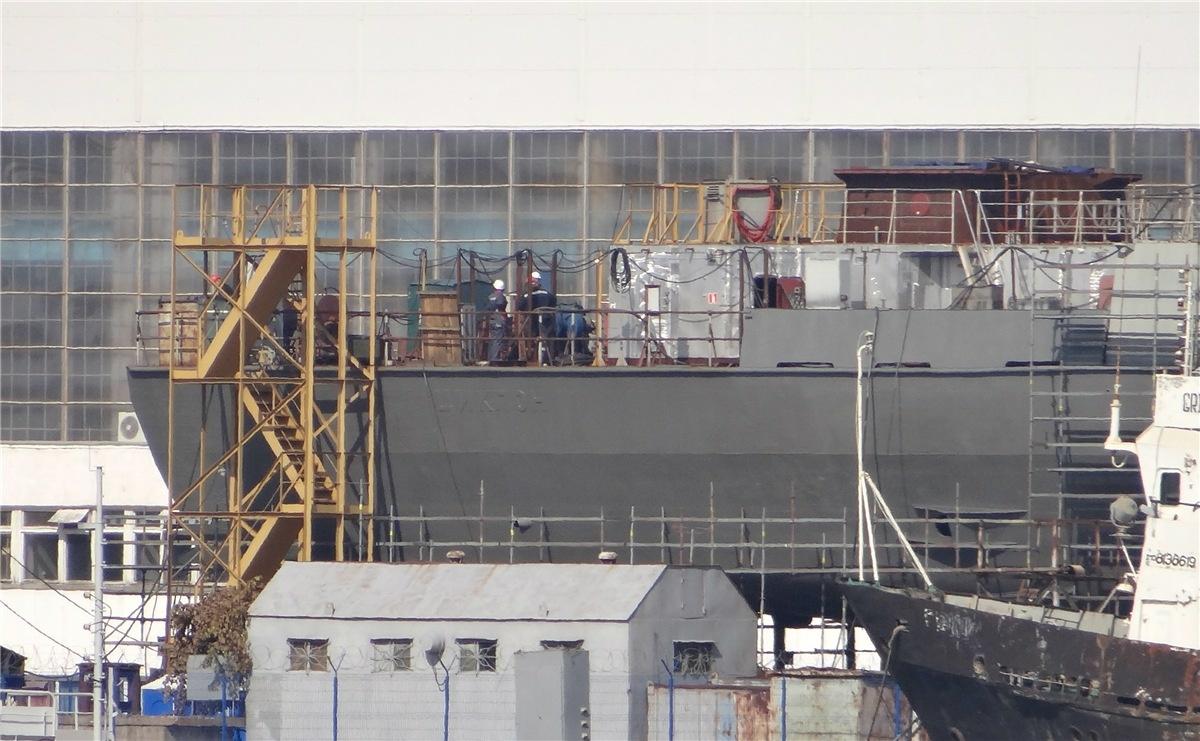 """Project 22800: """"Karakurt"""" class missile ship - Page 23 F_Yi5yYWRpa2FsLnJ1L2IxNy8xODEwL2I1LzgwMjBjNGMxZWM0MC5qcGc_X19pZD0xMTI3MTE="""