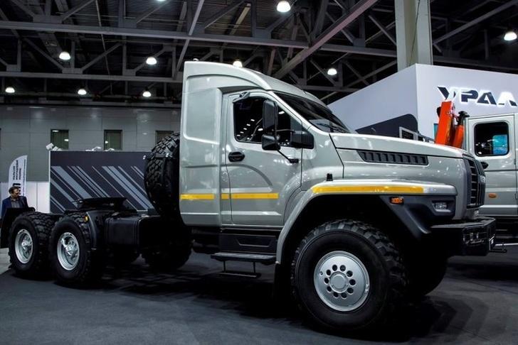 Группа «ГАЗ» запустила сборочное производство автомобилей «ГАЗ» и «Урал» на Кубе