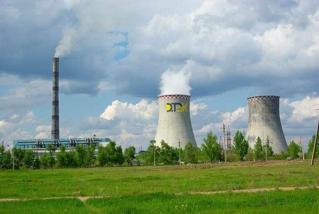 Технопромэкспорт отремонтировал Алжирскую электростанцию