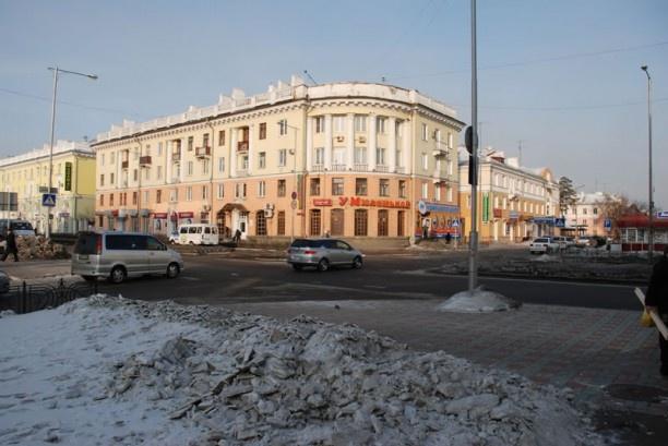 Ангарск стал первым городом Иркутской области, где начал реализовываться проект по строительству доходных домов.