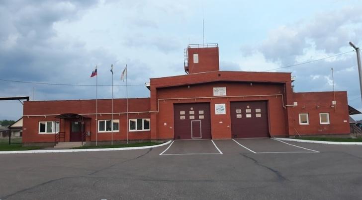 В Башкирии пожарные и спасатели получили новую технику