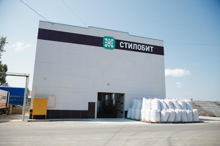 Производство сверхпрочной добавки для дорожного покрытия началось в Белгороде