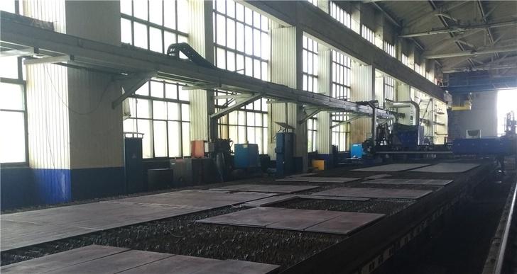 Центр обработки металла для судоремонта запущен в Приморье