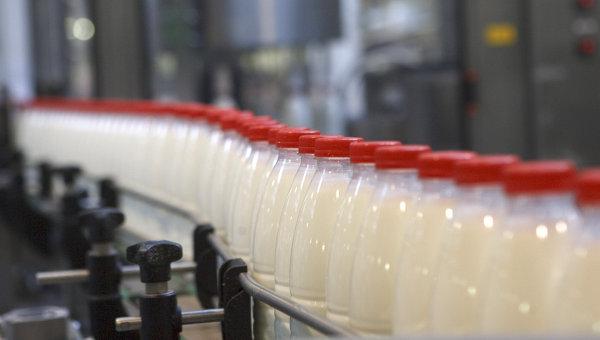 Россельхознадзор усилил контроль за продукцией двух молочных предприятий Украины