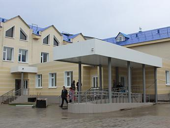 Клиническая больница 4 красноярск кутузова