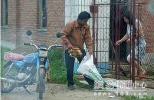 Прекратите покупать китайские продукты!