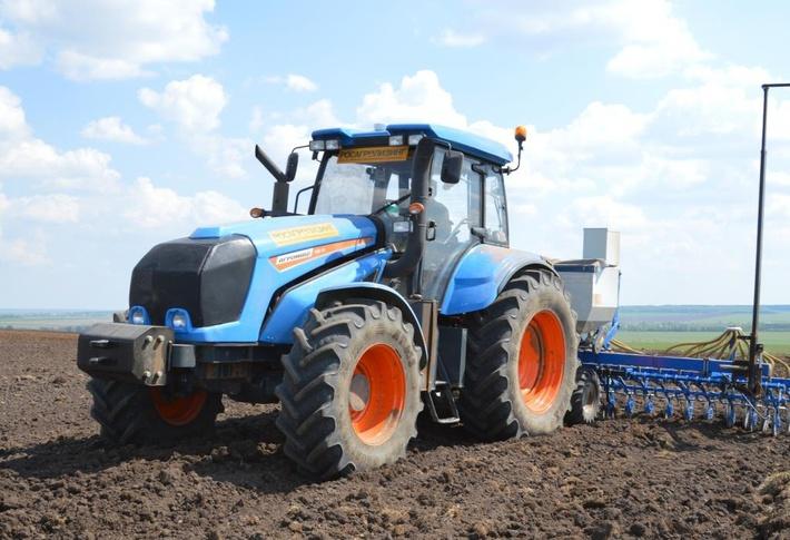 Завидуй, Запад: российское сельхозмашиностроение идет на рекорд