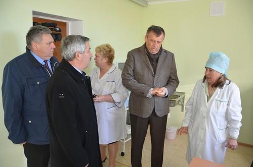 Фото пресс-службы Ленинградской области