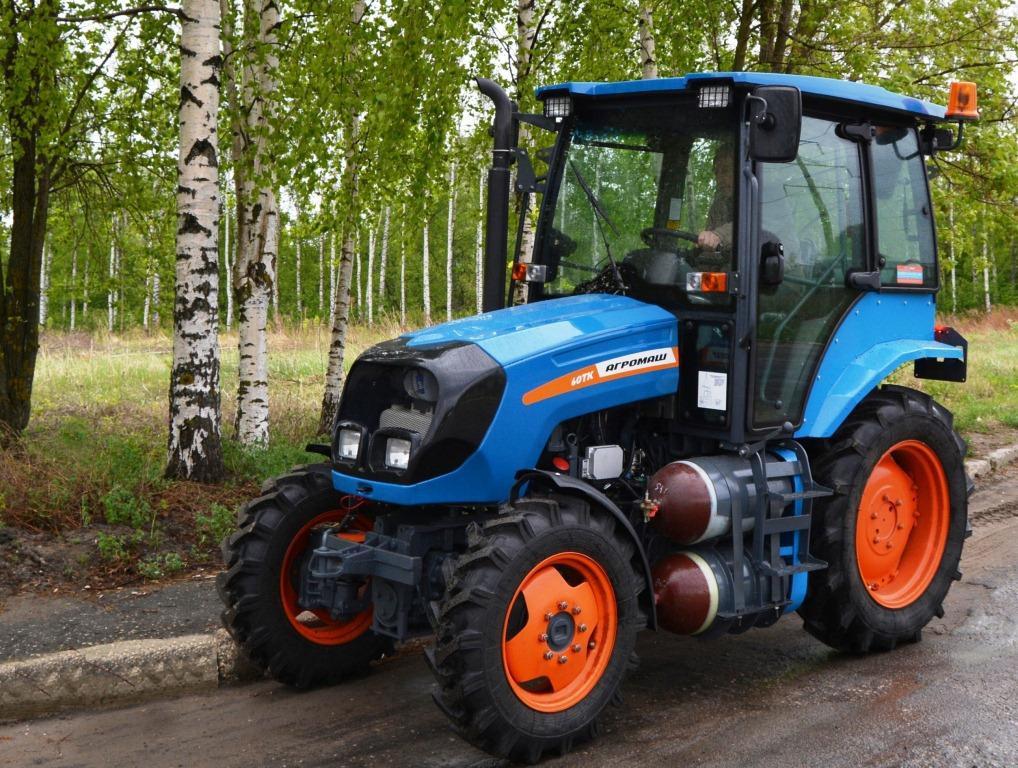 Сельхозтехника в России: продажа, рынок, заводы, дилеры