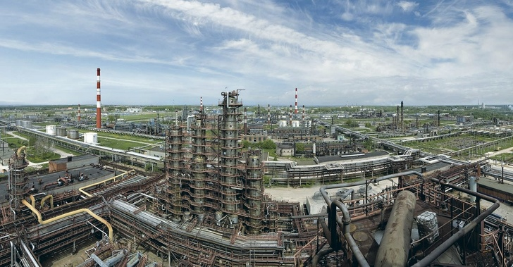 Рязанский нефтеперерабатывающий завод продолжает модернизацию