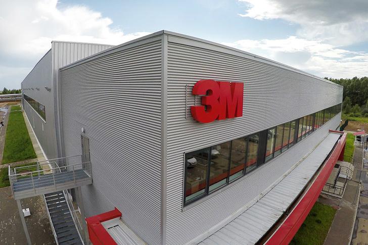 Компания 3М перенесла в Россию еще одну технологию