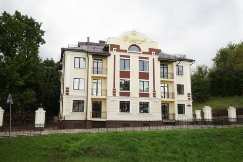 гостиница в костроме гранд отель аристократ