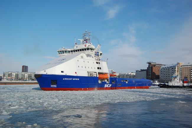 (С) фото Arctech Helsinki Shipyard (кликабельно)