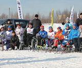 В Москве открыт спортклуб для людей с ограниченными возможностями