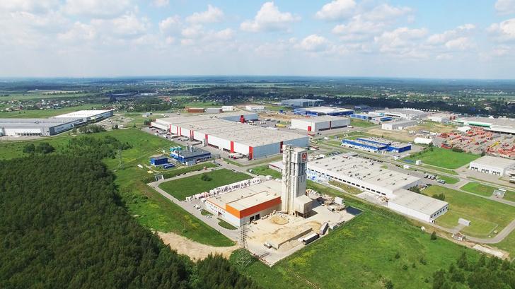 Богородский Индустриальный Парк