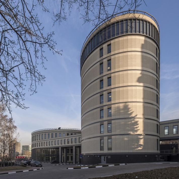 Европейский Медицинский Центр в Москве  международная